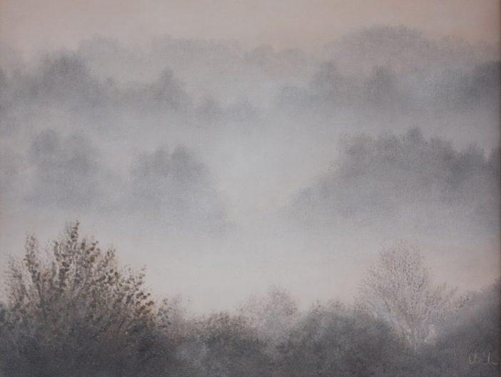 Káli köd