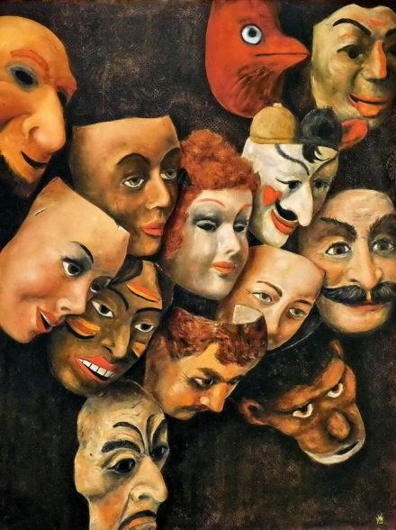 Ál-arcaink