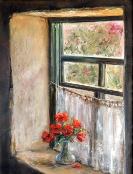 Annuska ablaka